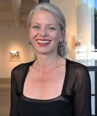 Catharine Clark