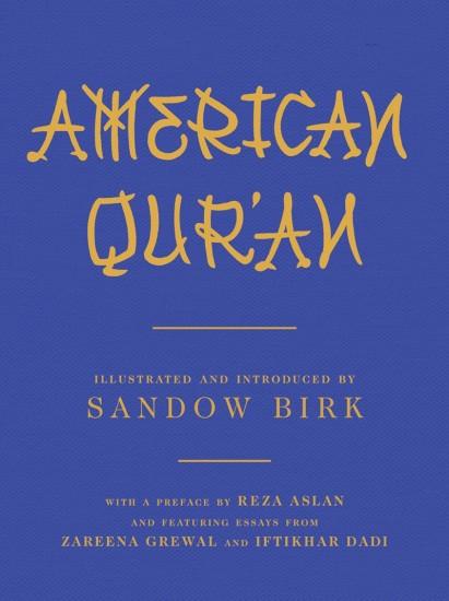 Birk: American Qur'an: 2015
