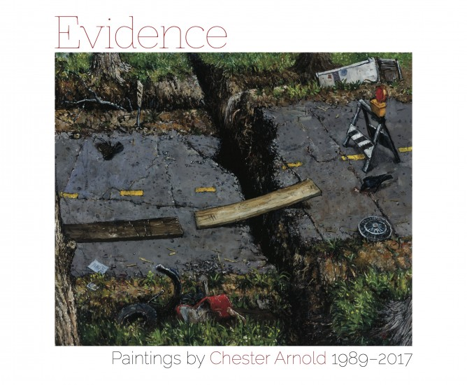Arnold: Evidence: 2017