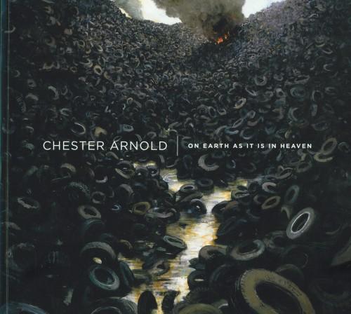 Chester Arnold Nevada