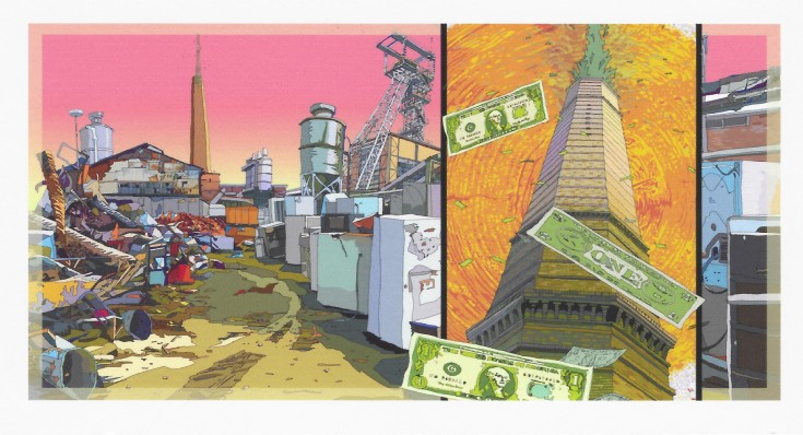 Doyle: Currency 2: 2010