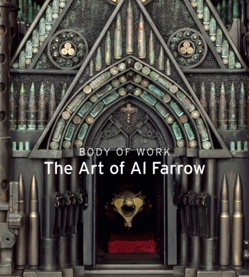 Farrow: Body of Work, 2008