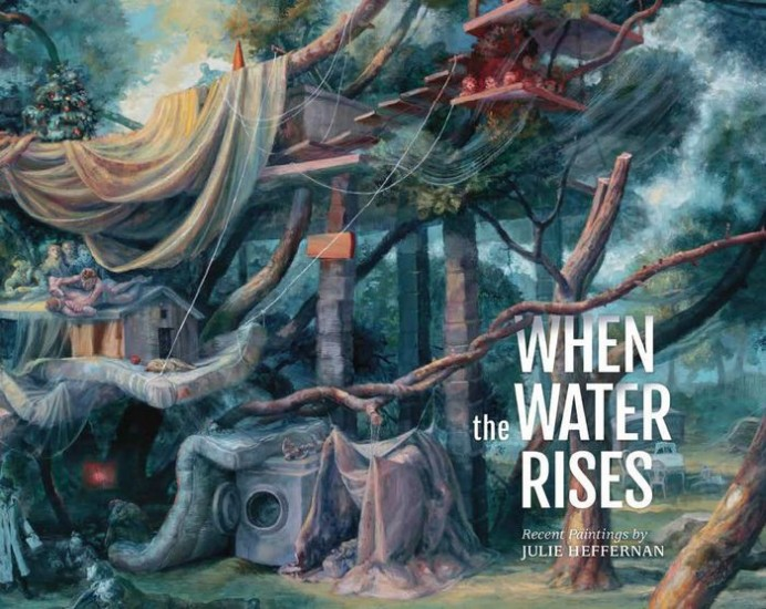 Julie Heffernan: When the Water Rises