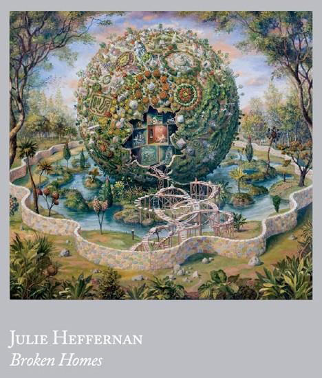 Heffernan: Broken Homes: Catalogue: 2008
