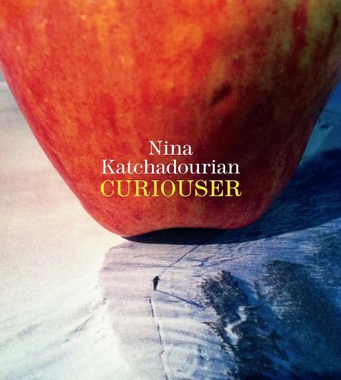 Nina Katchadourian: Curiouser