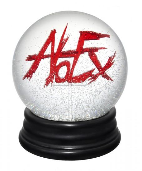 LigoranoReese: ABEX Snowglobes: 2015