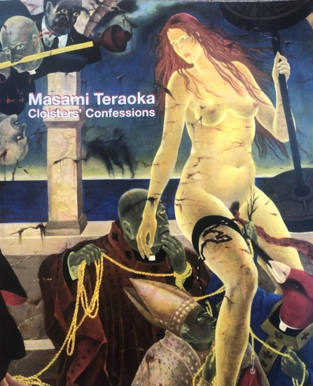 Teraoka:Cloisters' Confessions