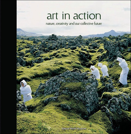 Natural World Museum: Art in Action, 2007