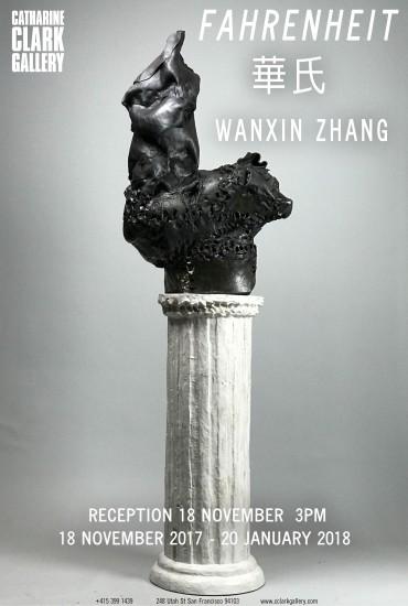 Zhang: Fahrenheit Poster: 2017
